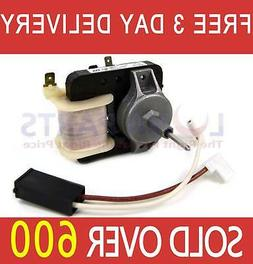 Refrigerator Freezer Evaporator Fan Motor for Whirlpool 4389