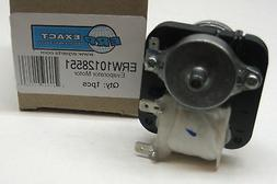 Refrigerator Freezer Evaporator Fan Motor for Whirlpool W101
