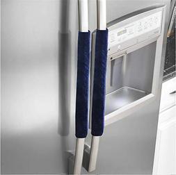 Pulison Refrigerator Handle Cover Door Kitchen Appliance Dec