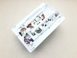 LG Refrigerator Ice Maker Assembly AEQ72909602 AEQ72909603