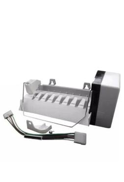 Refrigerator Ice Maker Kenmore Kitchenaid Whirlpool Fridge C