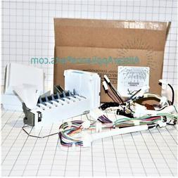 Whirlpool Refrigerator W10882923 Ice Maker Assembly