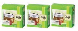 regular mouth jar lids