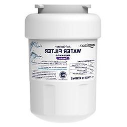 AmazonBasics Replacement GE MWF Refrigerator Water Filter -