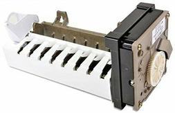 Whirlpool Replacement Refrigerator / Freezer Ice Maker 62666