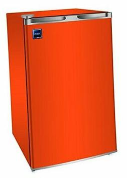 RFR321-FR320/8 IGLOO Mini Refrigerator, 3.2 Cu Ft Fridge, Or