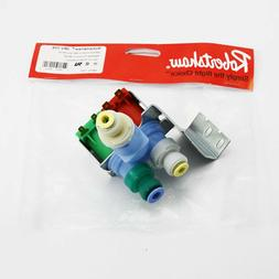 Robertshaw IMV708 Residential Ice Maker Water Valve- Whirlpo