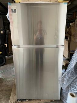 Samsung RT21M6213SR 33 Inch Freestanding Top Freezer Refrige
