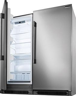 Frigidaire Professional Series Built-In All Refrigerator, Al