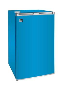 Single Door Mini Fridge 3.2 Cu Ft Personal Use Dorm Apartmen