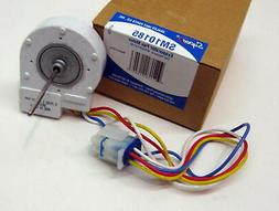 SM10185 for WR60X10185 GE Evaporator Freezer Fan Motor PS101