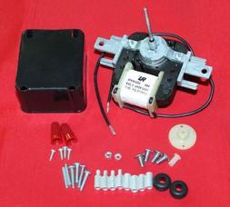 SM999 Universal Evaporator Refrigerator Freezer Fan Motor fo