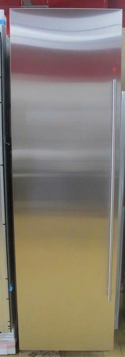 Sub-Zero  IC24RRH 24Inch Full Refrigerator Column right hing