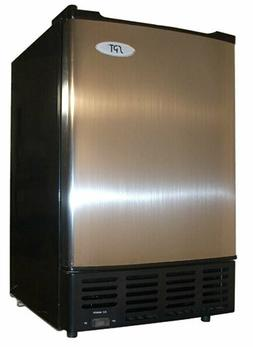Sunpentown SPT 12 lbs Built In or Free Standing Ice Maker an