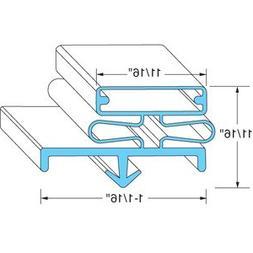 """Traulsen Svc-60060-00 Gasket Door 22-5/8"""" X 29-1/2"""" 4-Sided"""