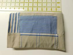 therapeutic corn bag heating pad with removable