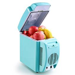 Housmile Thermo - Electric Cooler and Warmer Car Refrigerato