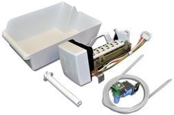 Whirlpool UKI1500AXXA Whirlpool Refrigerator Ice Maker Kit f