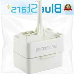 Ultra Durable 2188830 Refrigerator Compressor Relay & Overlo