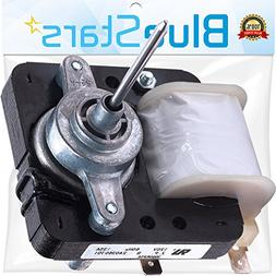Ultra Durable 240369701 Refrigerator Evaporator Fan Motor Re