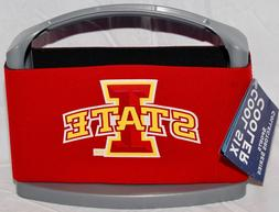 Unique Iowa State University 6-Can Cooler/Carrier, Removable