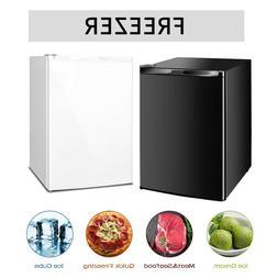 Upright Chest Freezer 3.0 CU FT Frozen Food Storage Ice Frid