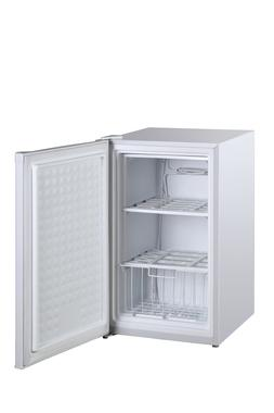 Arctic King Upright Freezer 3 Cu Ft Compact Storage Apartmen