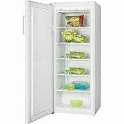 Upright Freezer 6.5 cu. ft. Reverse door