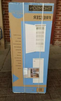 Thomson Upright Freezer  Brand New. GUARANTEED BEST PACK