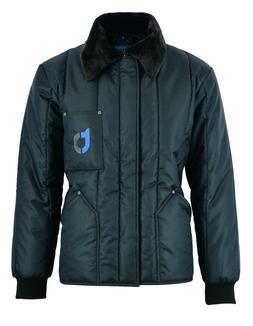 Tecbro Chill Bloc -50°F Freezer Jacket Extreme Cold Weather