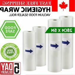 Vacuum Food Sealer Rolls,Sous Vide Bags,Packaging Microwave