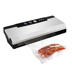 Vacuum Sealer,KOIOS 4-in-1 Automatic Food Saver with Cutter