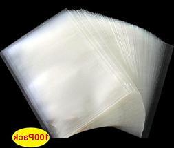 Swity Home 100 Pack Vacuum Sealer Storage Bags For Food Seal