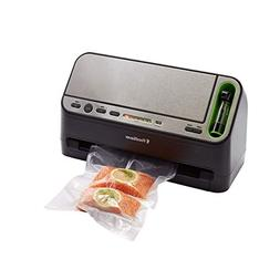 FoodSaver Vacuum Sealer V4440 2-in-1 Automatic System with B