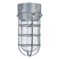 Intermatic VPXG-11-CGI 120VAC Vapor Tight Fixtures Ceiling M