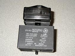 Whirlpool W10613606 Compressor Relay Device
