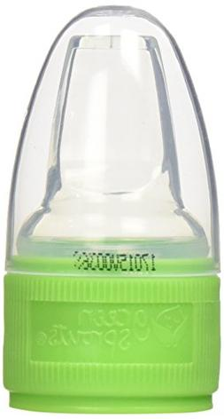 Green Sprouts Water Bottle Cap Adapter Toddler,