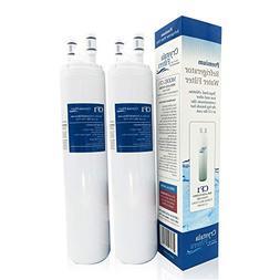 Crystala Filters CF1 Compatible with ULTRAWF Refrigerator Wa