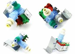 Robertshaw  Water Inlet Valve For Whirlpool W10408179 Refrig
