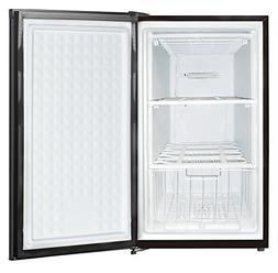 Midea WHS-109FB1 Compact Single Reversible Door Upright Free