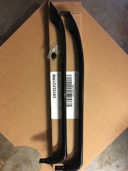 wr12x22183 oem refrirator and freezer smooth handles