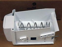 WR17X11447 Genuine GE OEM Refrigerator Freezer Ice Bucket Au