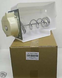 WR17X4310 Genuine GE Refrigerator Freezer Ice Bucket Auger A