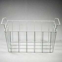 WR21X10208 GE Freezer Basket OEM WR21X10208
