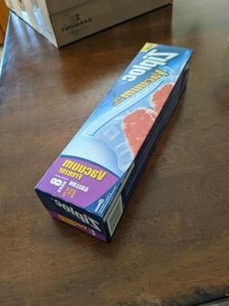 Pump Ziploc Vacuum Sealer Bag